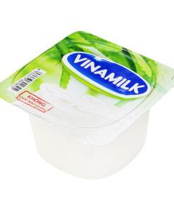 Sữa chua nha đam Vinamilk hộp 100g